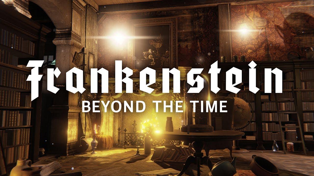 Frankenstein VR game